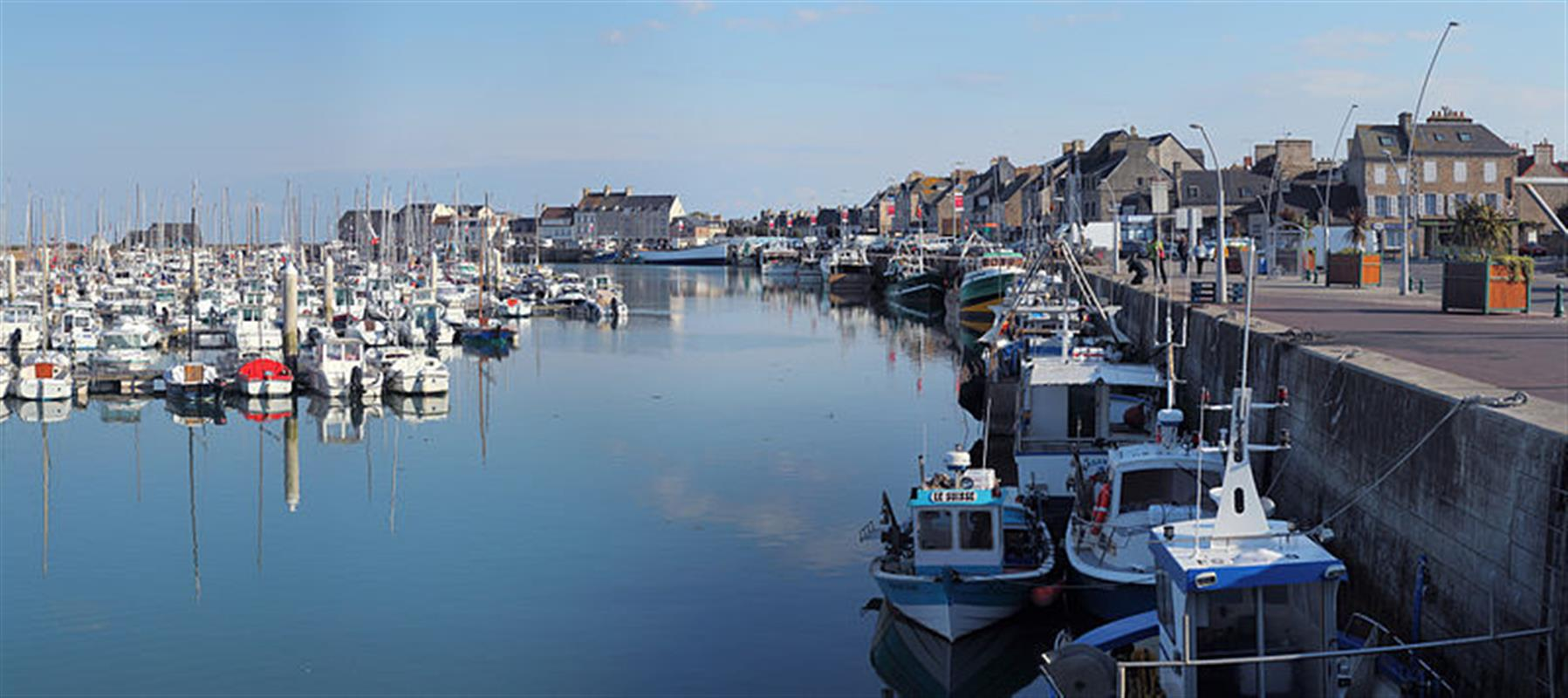Saint vaast la hougue tourisme loisirs h tel de la - Office de tourisme de saint vaast la hougue ...